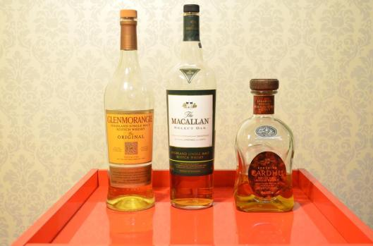 Highland / Speyside