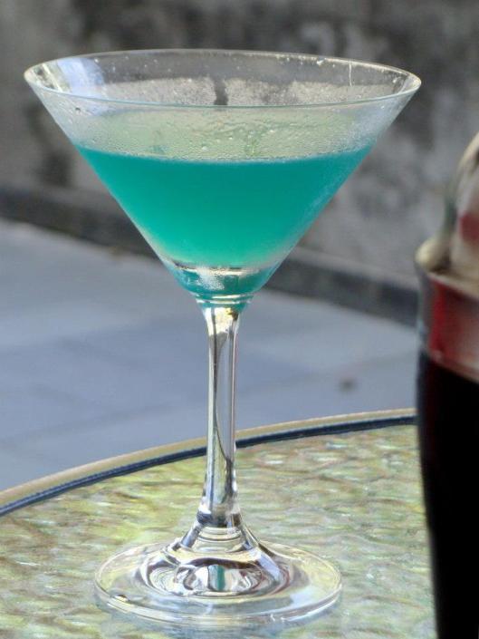 Margaritas - MxMo 82: Sours