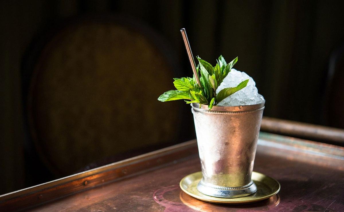 10 coquetéis clássicos com Whiskey